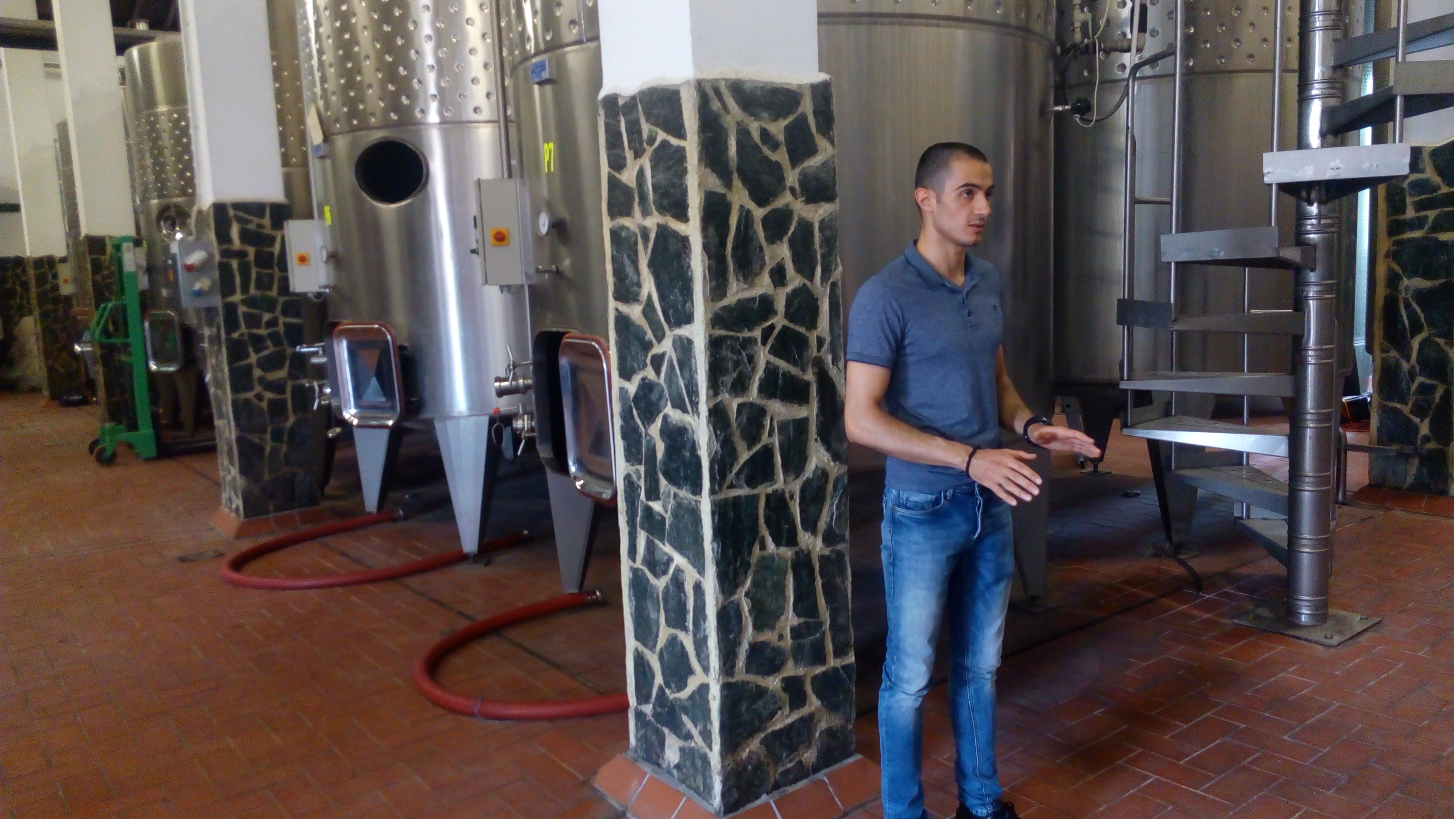 Wine Tour Starosel