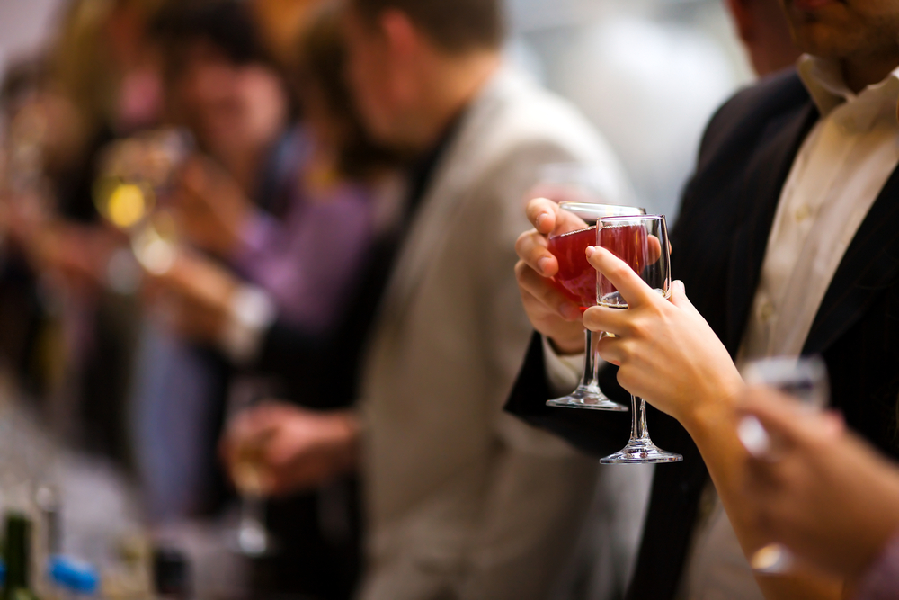 Vinaria 2017 International Fair Plovdiv Bulgarian Wine