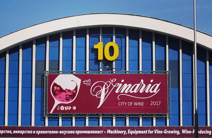Vinaria International Fair