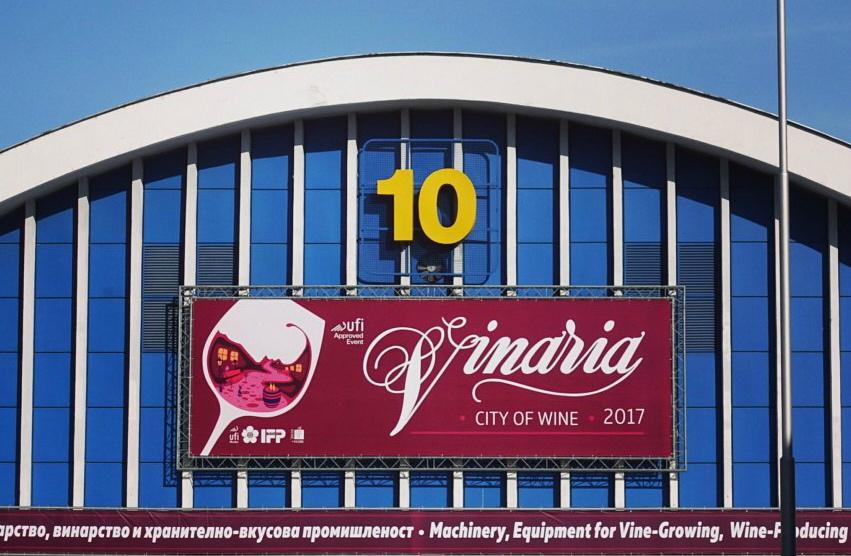 Vinaria International Fair